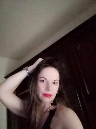 Katusha, 32 years old Russian escort in Barcelona