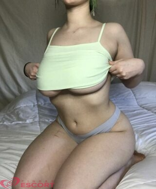 Patricia, 26 years old French escort in Lyon